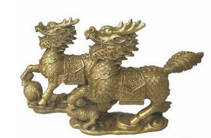 哪些吉祥物可以带来好运【北京皇极易经研究中心】
