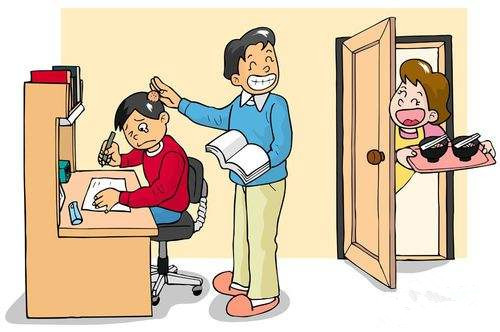怎样做能够帮助到孩子的学习成绩-北京皇极易经研究中心