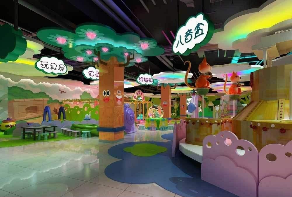 儿童乐园起名 店铺起名大全 店面取名 店铺起名字 淘宝店铺起名