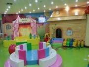 怎样给儿童乐园起名