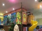 儿童乐园起名的禁忌