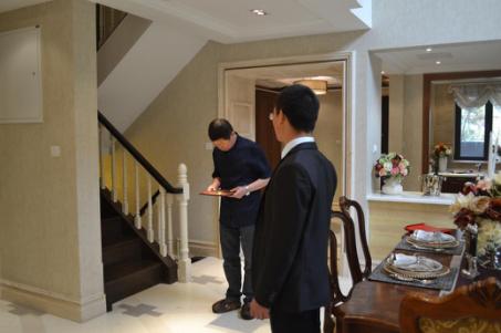 别墅餐厅的装修有哪些风水讲究-北京最好的风水大师秦华