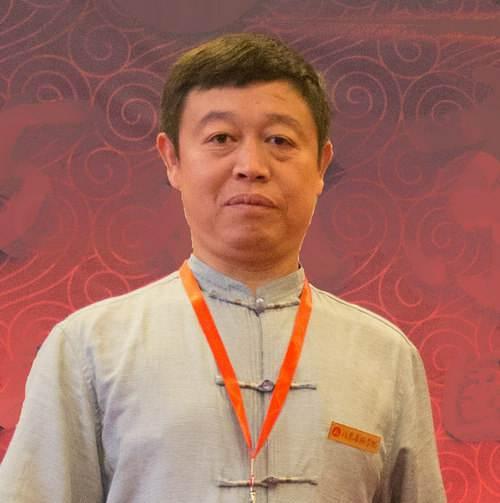风水大师秦华-北京皇极易经研究中心主任