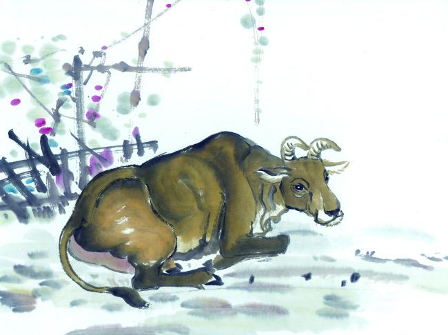 属牛人12月份的运势如何-北京皇极易经研究中心