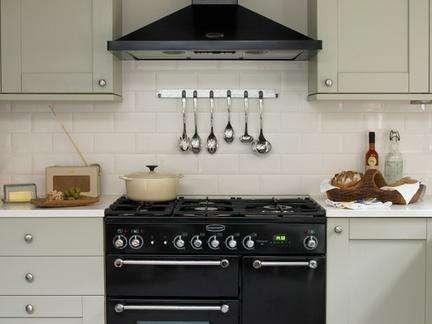 厨房厨具的摆放风水