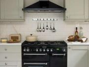 家中厨具应该如何摆放