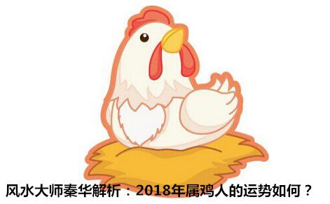 属鸡的人在2018年运势如何-北京皇极易经研究中心