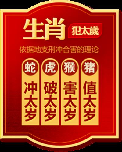 2019年太岁的生肖-风水大师秦华